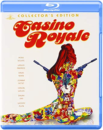 CasinoRoyale67CollectorsEd