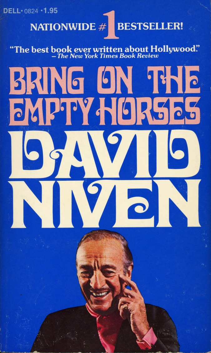 empty horses cover